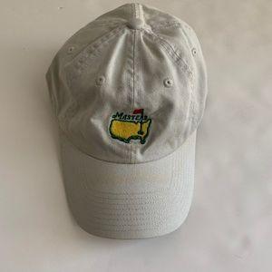 Masters Golf Cap